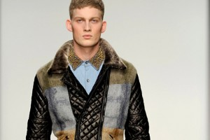 James Long Clothing: AW12 Collection