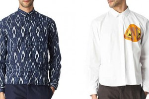 Men's Burberry Prorsum Shirts