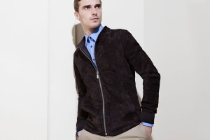 Zara Man April 2012 Lookbook