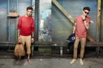 Urban Outfitters Men's Spring/Summer 2012 Lookbook