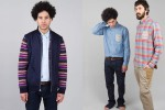 Folk Autumn/Winter 2012 Men's Lookbook