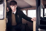 Aquascutum Autumn/Winter 2012 Advertising Campaign