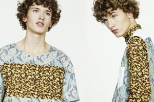 b store Clothing: AW12 Collection