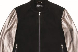 Blood Brother Varsity Bomber