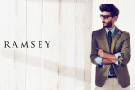 Ramsey Spring/Summer 2012 Men's Lookbook