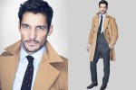 Thom Sweeney Autumn/Winter 2012 Men's Lookbook