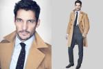 Thom Sweeney Autumn/Winter 2012 Men's Lookbook