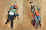 Humör Autumn/Winter 2012 Men's Lookbook