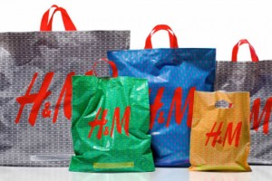 H&M Launches New 'Trade-in' Service