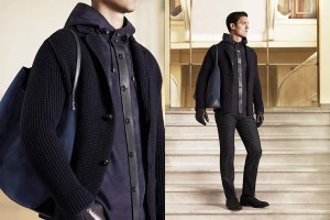 Loewe Autumn/Winter 2013 Men's Lookbook