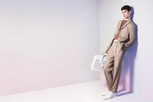 Z Zegna Spring/Summer 2013 Men's Lookbook