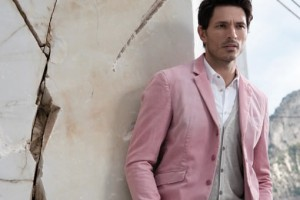Men's Coloured Blazers: Outfit Inspiration