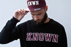 KNOWN Clothing: SS13 Collection