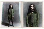 Nigel Cabourn Spring/Summer 2013 Men's Lookbook