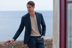 Angelo Nardelli Spring/Summer 2013 Men's Lookbook