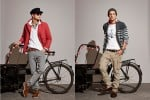 GANT by Michael Bastian Pre-Fall 2013 Men's Lookbook