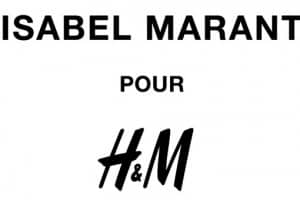 Isabel Marant x H&M Clothing