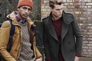 New Look Menswear: AW13 Preview