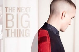 TOMAN GENERATION THE NEXT BIG THING AW13 COLLECTION
