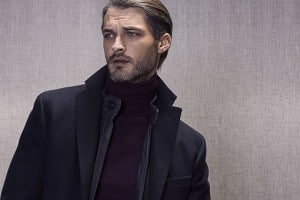 AW13 Fashion Trend: Men's Roll Necks