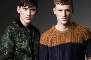5 Men's Trends/Pieces To Try In 2014