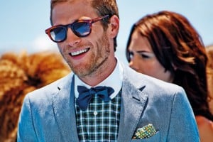 5 Key Sunglass Styles For