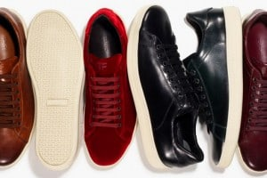 Tom Ford Trainers: AW14 Collection
