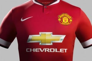 Manchester United Announce adidas Deal