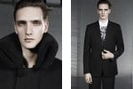 Sandro Autumn/Winter 2014 Men's Lookbook