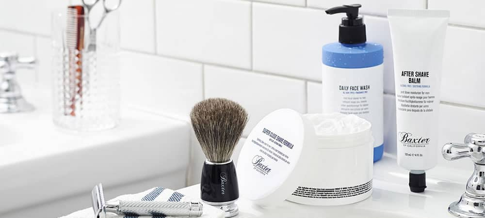The Best Men's Grooming Brands On The Market