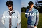 Topman Summer 2015 Advertising Campaign