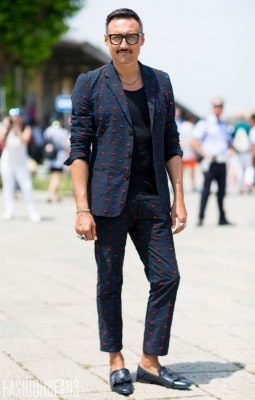 Street Style Gallery: The Best Of Milan Fashion Week SS16