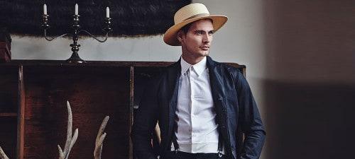 10 Of The Best Men's Hat Brands
