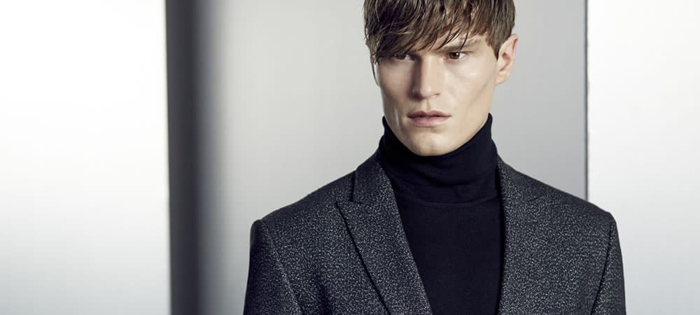 5 Fabrics All Men Should Have In Their Winter Wardrobe