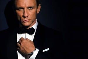 The Brands That Make James Bond