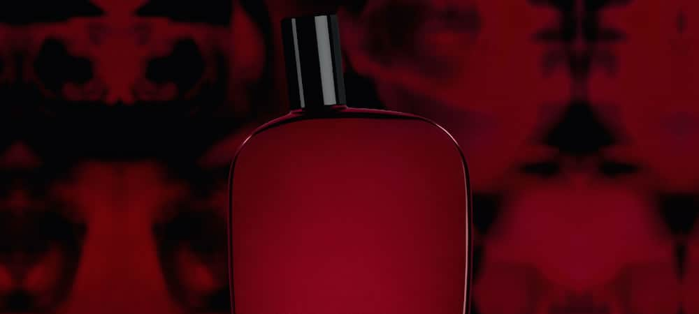 Fragrance Of The Week: Comme Des Garcons Floriental