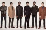 Marks & Spencer Autumn/Winter 2016 Men's Lookbook