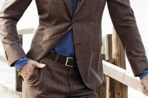 5 Unarguable Men's Fashion Rules