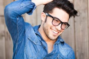 7 Men's Hair Myths Debunked