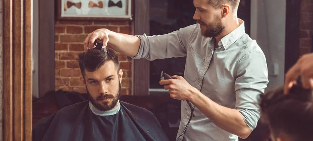 12 Ways To Spot A Bad Barber