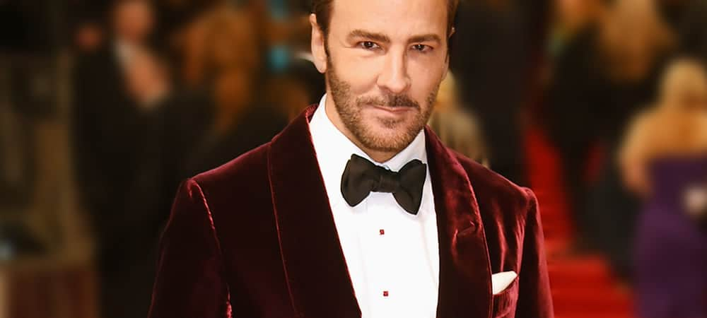 The Best Dressed Men At The BAFTAs