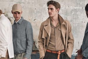 The Complete A-Z Of Men's SS17 Trends