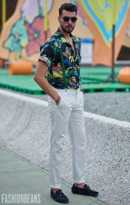 Street Style Gallery: Pitti Uomo 92