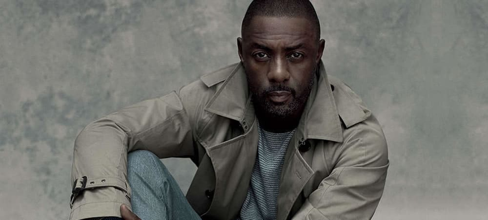 The Idris Elba Style Lookbook