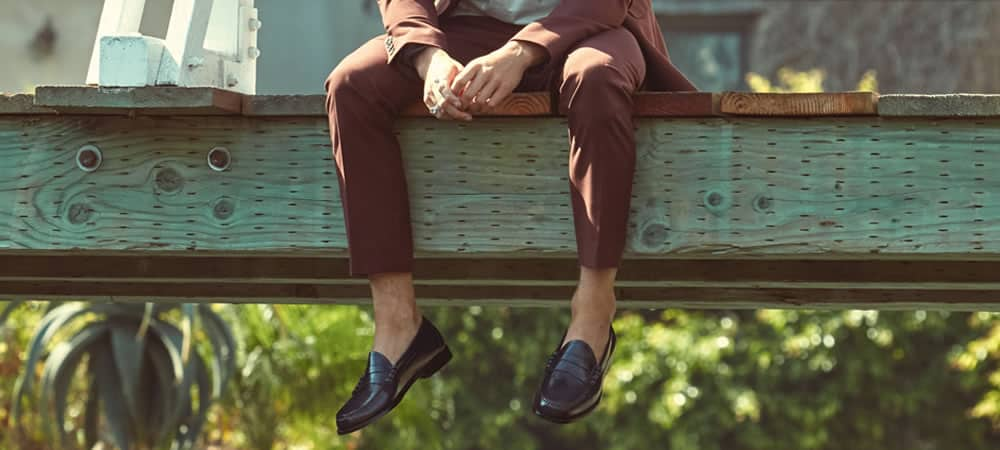 The Best Men's Loafers Guide You'll Ever Read