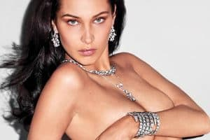 The Hottest Women Of The Week