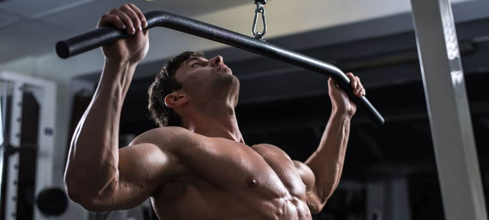 Lateral Pulldown – Wide Or Narrow Grip?