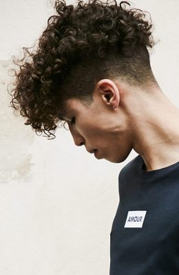 The Best Men's Curly Hairstyles & Haircuts For 2020