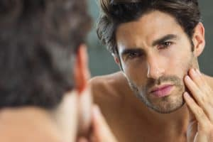 How To Fix Every Grooming Problem That Appears In Your 30s