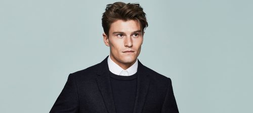 The Best Medium-Length Hairstyles For Men 2018